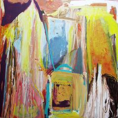 Untitled (Ribbons and Things), Diana Delgado