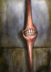 """Cliteral Smile"", John U. Abrahamson"
