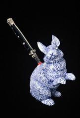 Clasic Bunny, Charles Krafft
