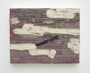 Asparagus I, Helmut Dorner
