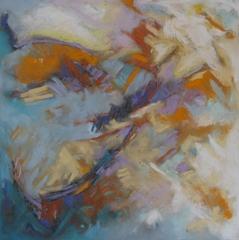Into White, Debora L. Stewart