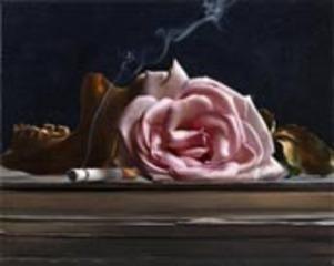 Stillleben, David Nicholson