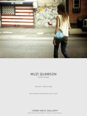 , Muzi Quawson