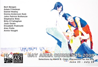 Bay Area Currents 2009,