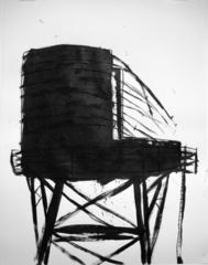 Watertower, Pat Arnao