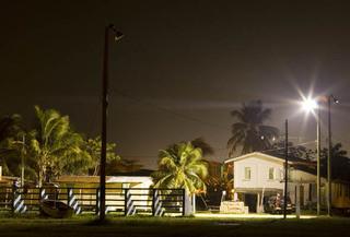 Night Prowl Pitch, Boyarde Messenger