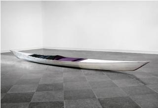 Untitled (boat), Robert Elfgen