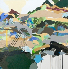 Hills Lumps and Cascades, Elizabeth Mooney