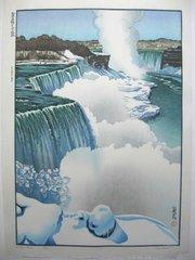 Niagara Falls, Paul Binnie
