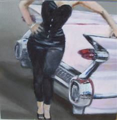 Sharp Curves, Nancy J. Johnson