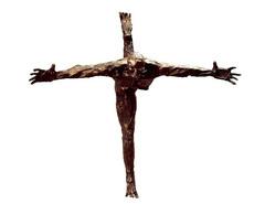 The_homo-crucifixis_by_marc_vinciguerra_