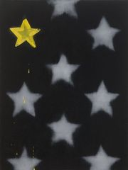 Yellow Star, John Andolsek
