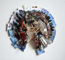 Shanghai Planet, Isidro Blasco