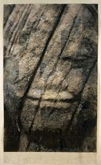 Khmer Face, #8, Mary Heebner