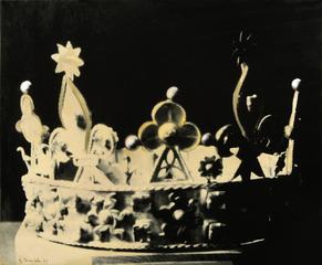 Corona, #2, Gerald Incandela