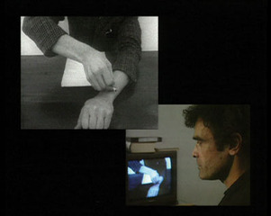 Schnittstelle / Section, Harun Farocki