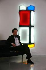 Homage to Mondrian, Nicolas de Saint Gregoire