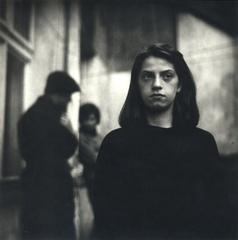 Existences II, Natalia LL