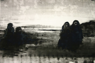 Outisde An Nasiriyah, James O\'Niell