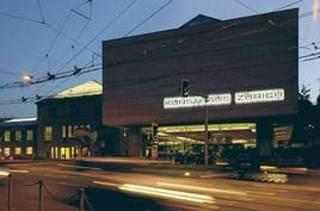 Kunsthaus Zürich,