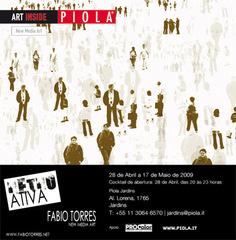 , Retro Ativa - Fabio Torres