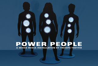 Power People,Treiops Treyfid