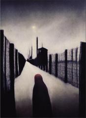 Edith Stein arrives in Auschwitz, Daniel Lifschitz