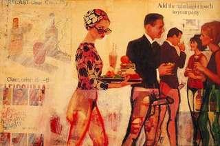 Party , Herbert Brown