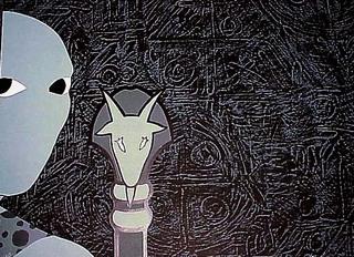 Sceptre & Goat ,