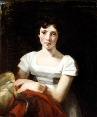Mary Freer,John Constable