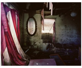 Katrina\'s Parlor, Frank Stewart
