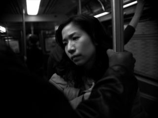 The 8 Train, Josh Melnick