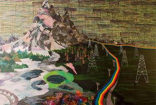 Mountain of Sound, Nicholas Bohac