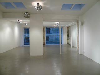 Inside view, Galerie Odile Ouizeman, Paris