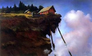 View Property, Gary Faigin
