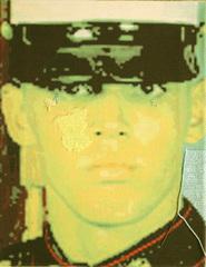 US Soldier II, Farhad Ahrarnia