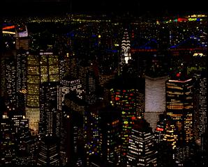 New York, Courtney Johnson