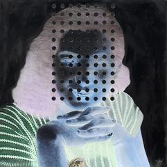 Untitled, Samira Alikhanzadeh