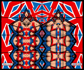 INGERLAND,Gilbert &amp; George