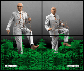 HOKEY COKEY,Gilbert &amp; George