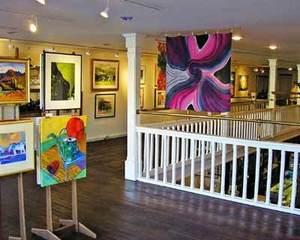Artists of Petaluma Exhibit - gallery debut,