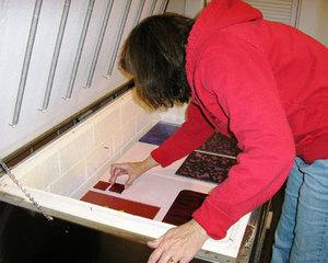 Fusing Class - Art Glass Classes,