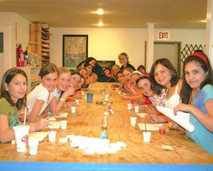 Private Parties - workshops for youths,