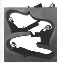 Living Tower,Verner Panton