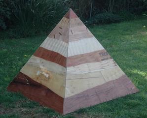Pyramid, Paul Guillemette