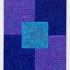 Violetvioletaqua