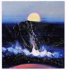 Waves Embraced the Moon, Pratuang Emjaroen