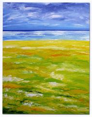 By the Sea, Sannarong Singhaseni
