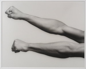 Ken Moody,Robert Mapplethorpe