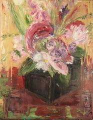 Shapiro\'s Flowers 2, Cyd Smillie